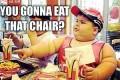 เด็กอ้วน
