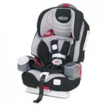 Graco Nautilus-3-in-1 multiuse car seat